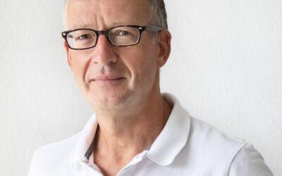 Dr. Bernd Scharpegge neuer Vorsitzender des SKFM Monheim am Rhein
